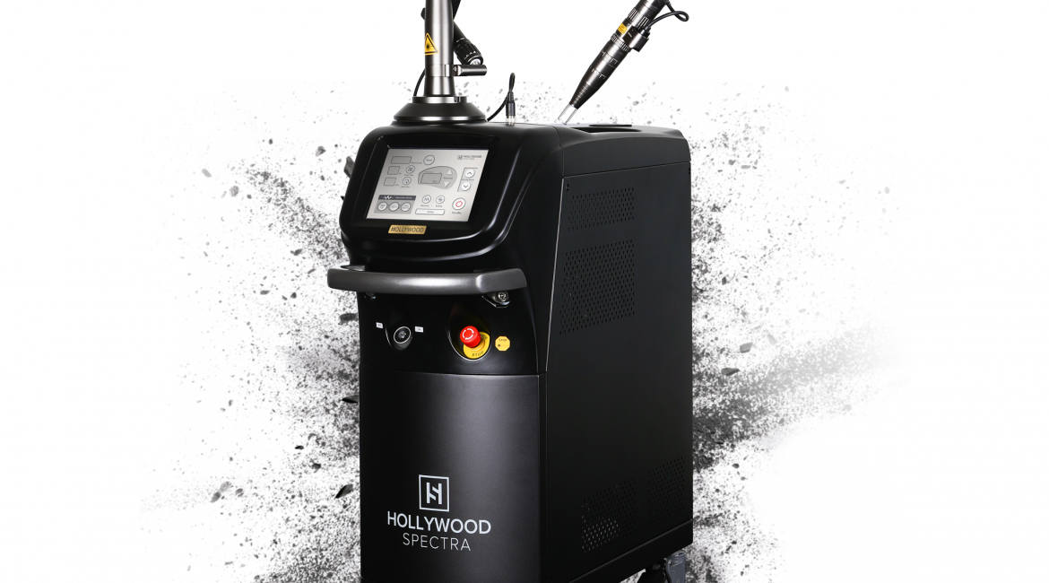 Hollywood Spectra® by Lutronic Hits the Spot